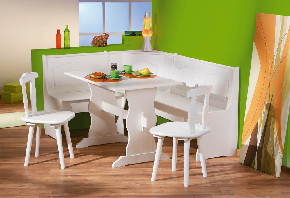 ensemble de cuisine table bancs et chaises donau. Black Bedroom Furniture Sets. Home Design Ideas