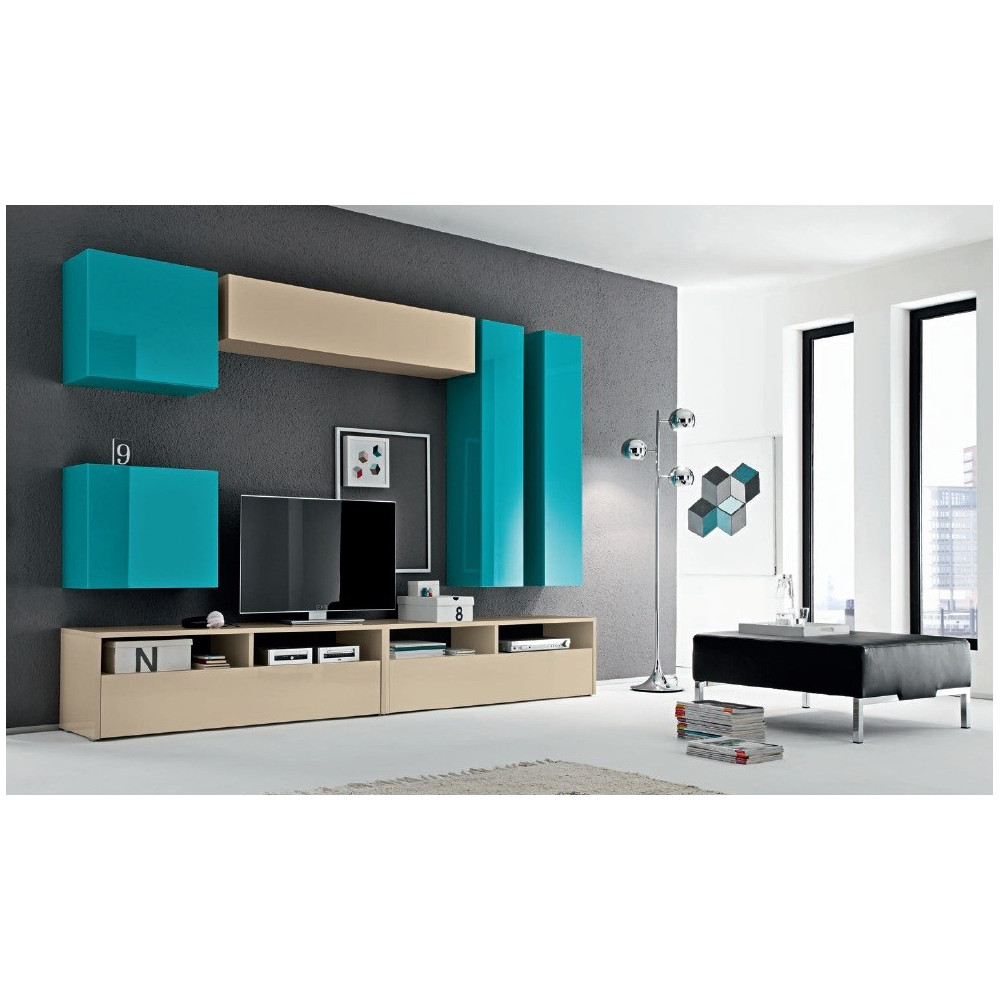 l ment mural de salon a prix discount. Black Bedroom Furniture Sets. Home Design Ideas