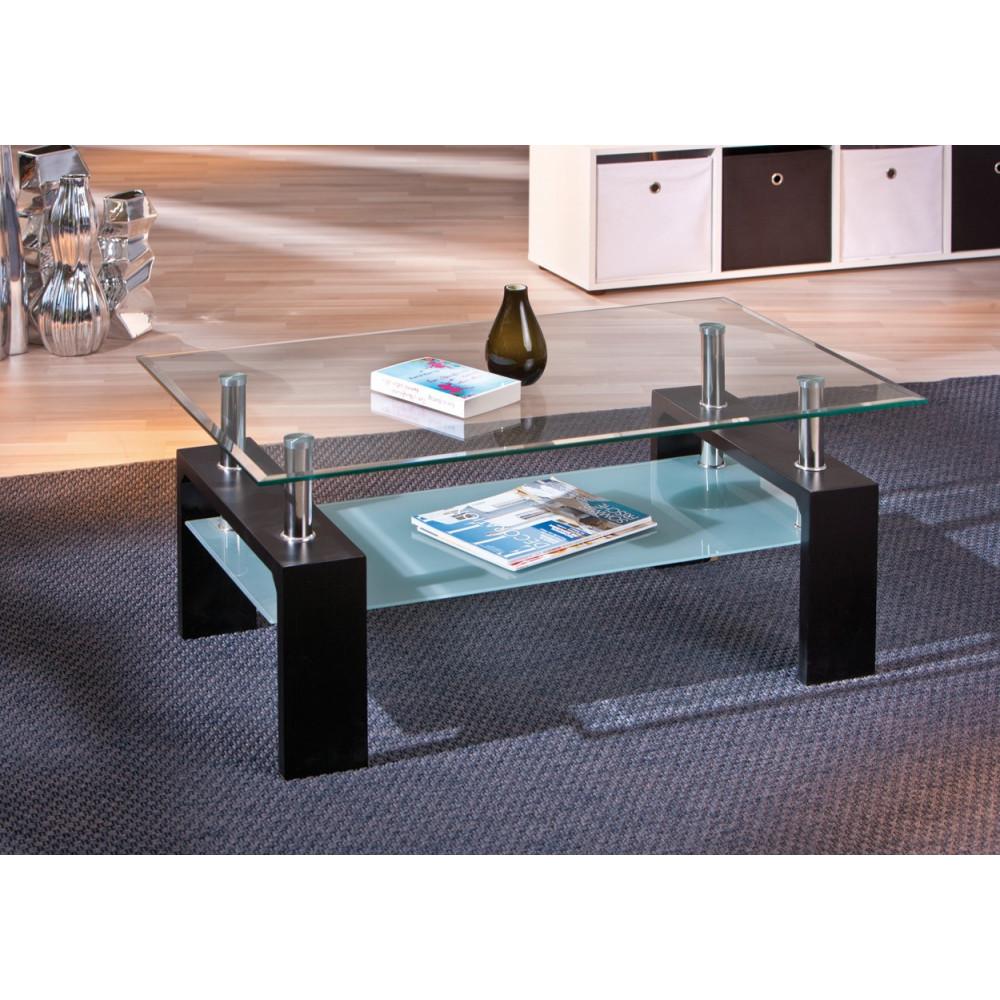 Table basse design open - Table basse de designer ...
