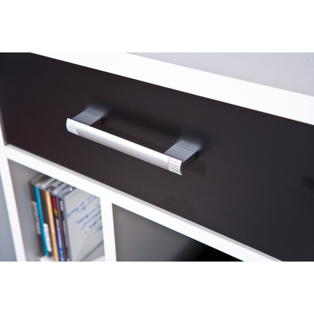 bureau d angle blanc maison design. Black Bedroom Furniture Sets. Home Design Ideas