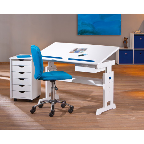 Bureau Junior BARU  109x55 règlable