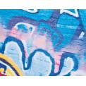Fauteuil de bureau TYKE  GRAFFITI