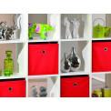 Étagères-COBOTO 16 cases-139x144-Blanche