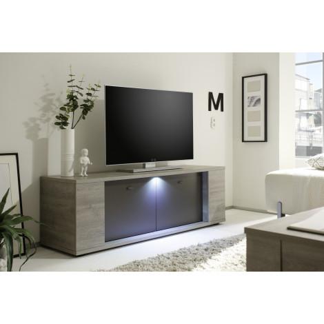 Meuble TV SYDNEY 2 Portes