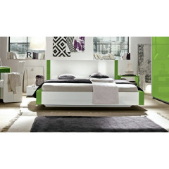 Lit design LINEA 160x200 Vert