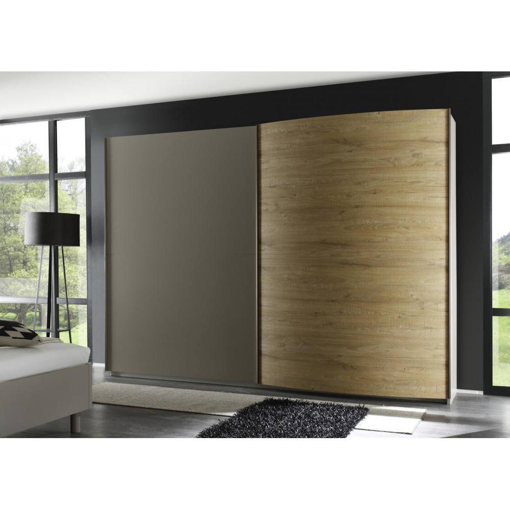 superbe armoire design coulissante multi dimensions prix exeptionnel. Black Bedroom Furniture Sets. Home Design Ideas