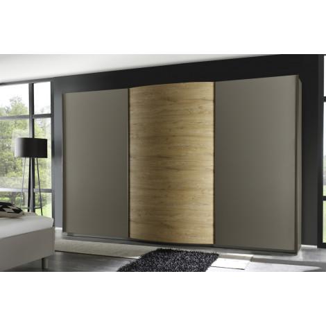 Superbe armoire coulissante nombreuses dimensions prix exeptionnel - Armoire coulissante 3 portes ...
