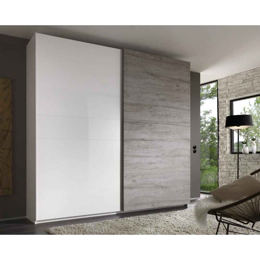 superbe armoire coulissante design de 210 280 prix exeptionnel