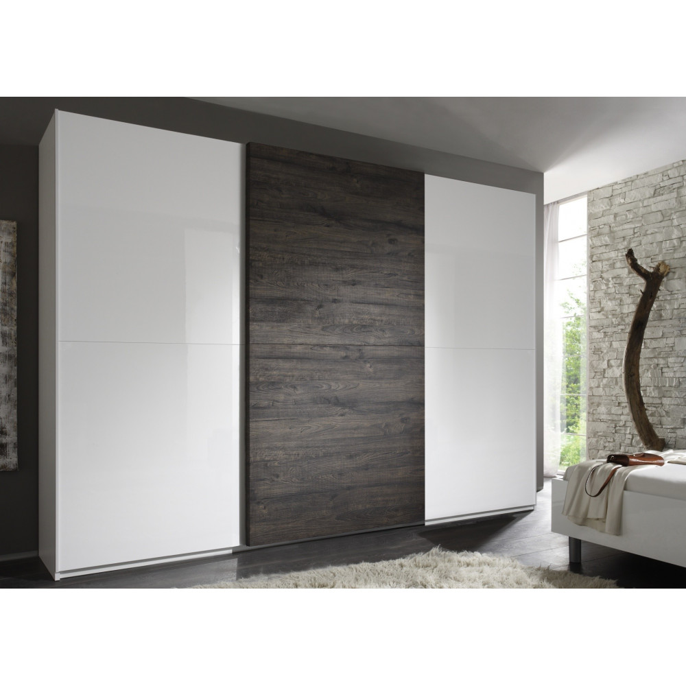trendy armoire portes but archaque foire armoire but blanche armoire design portes blanche. Black Bedroom Furniture Sets. Home Design Ideas