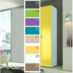 Armoires modernes et design toutes dimensions open meubles for Porte 53 cm