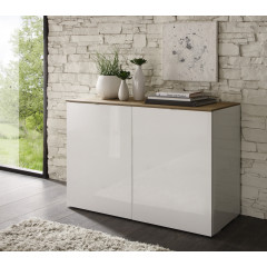 Commode moderne  2 portes