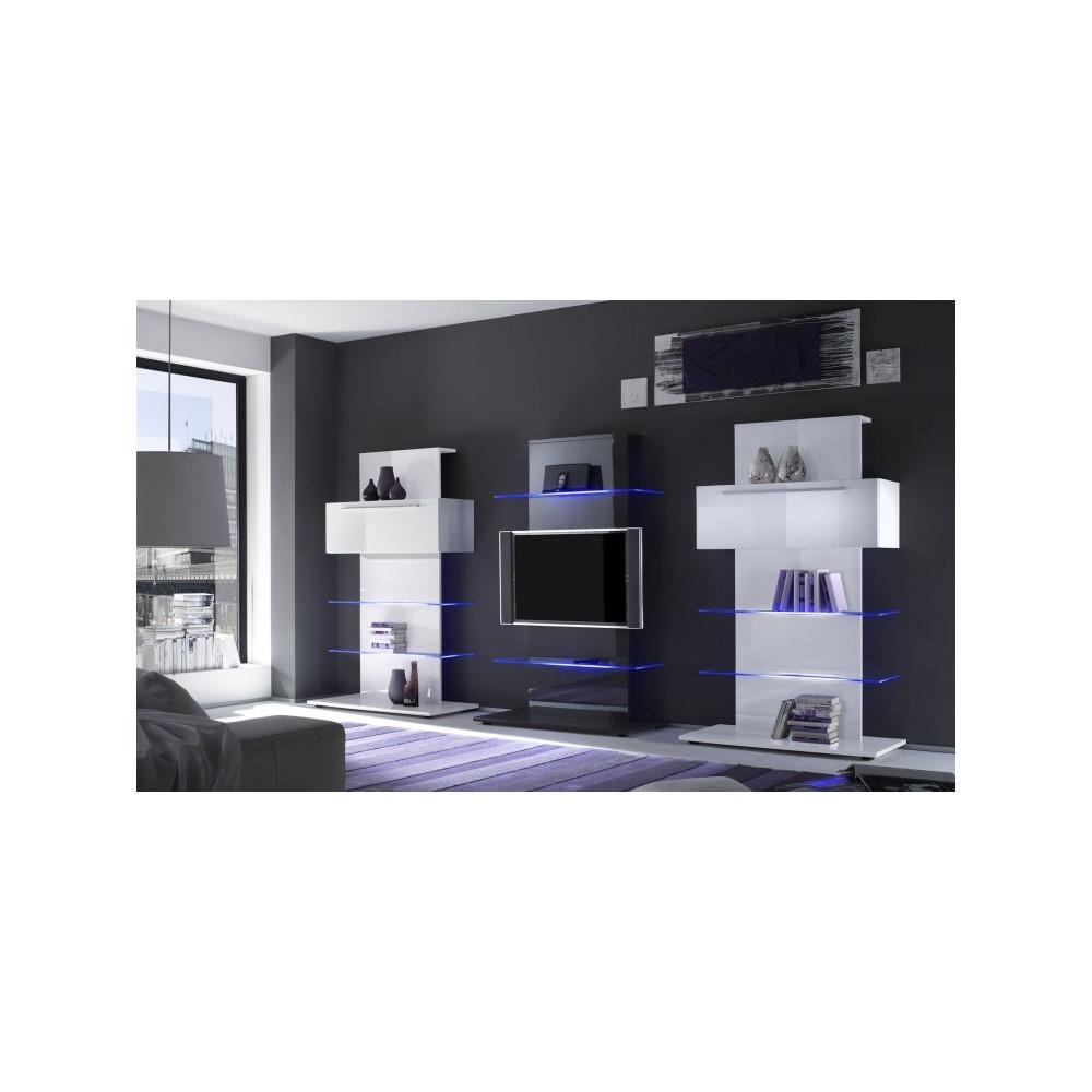 Meuble Tv Design Qualit 233 Italienne Prix Discount