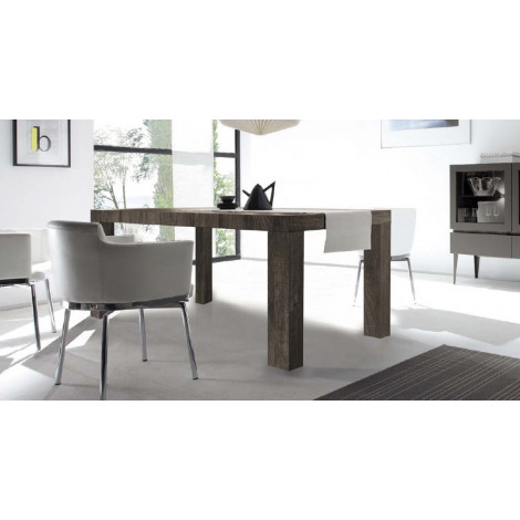 Table de salle a manger rex 100 185x76 for Table salle a diner