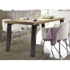 Table de repas 2 dimensions