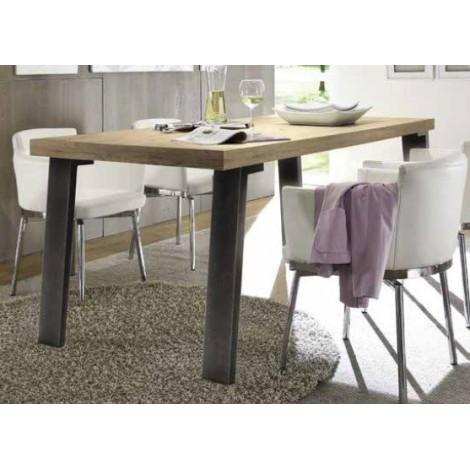 Table de repas PALMA 180 x 90 cm