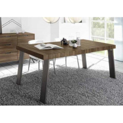 Table de repas 2 dimensions NOYER