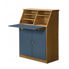Bureau secretaire louisa naturel
