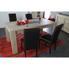 Table de SAM MORIA 180/240
