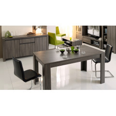 Table de SAM INTENSE 160/297
