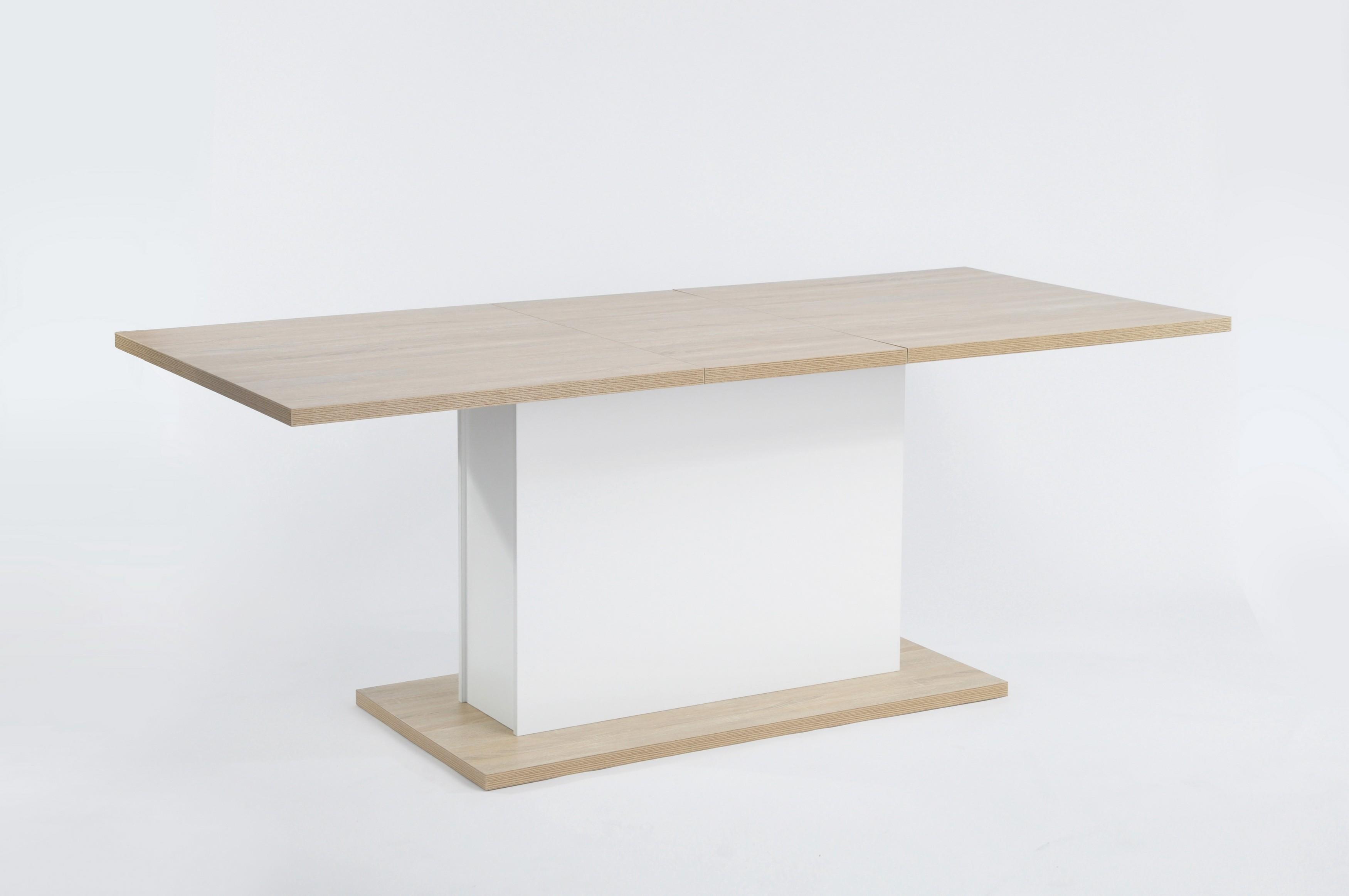 table a manger escamotable formidable table a manger escamotable bureau en bois ides diy trs. Black Bedroom Furniture Sets. Home Design Ideas