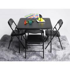 Ensemble Table et 4 chaises Pliables SÈTE