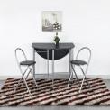 Ensemble Cuisine Table et 4 chaises WALLIS