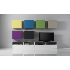 Ensemble CUBES ADIA