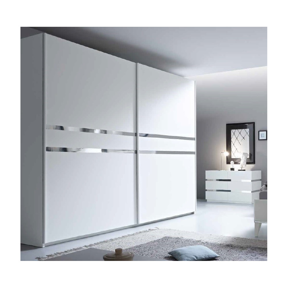 Chambre a coucher discount for Chambre complete moderne