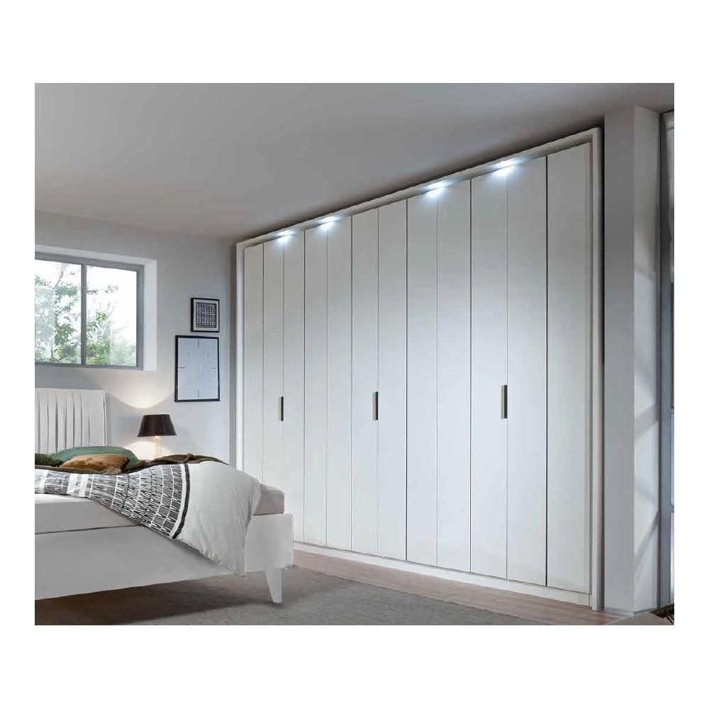 superbe armoire coulissante 218 ou 240 sur 218 270 prix. Black Bedroom Furniture Sets. Home Design Ideas