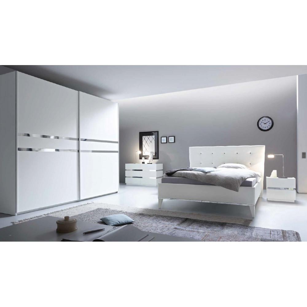 Elegant Meuble Chambre À Coucher Moderne
