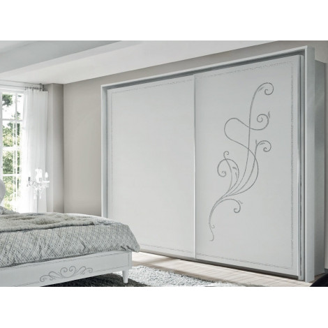 armoire design portes coulissante. Black Bedroom Furniture Sets. Home Design Ideas