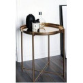 Table d'appoint GLADE