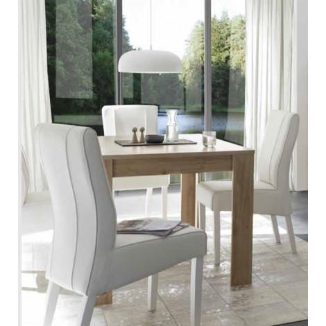 FLORENCE table de dîner rectangulaire