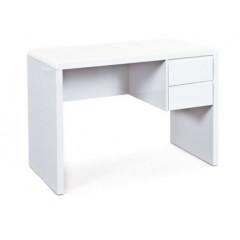PAVLOV bureau blanc brillant