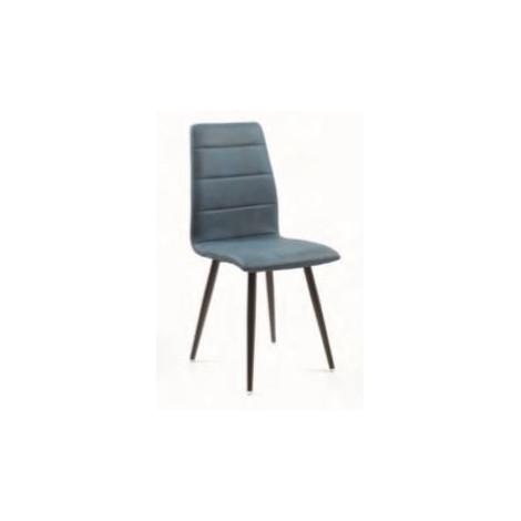 chaise tissu juliette