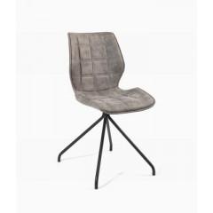 ZOE chaise retro