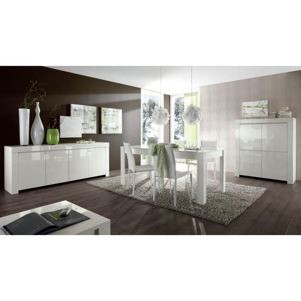 salle manger compl te prix discount qualit italienne. Black Bedroom Furniture Sets. Home Design Ideas