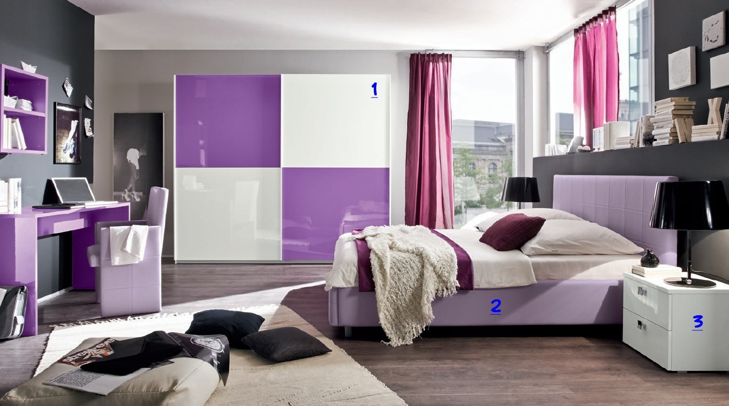 Chambre a coucher complete - Chambre a coucher discount ...