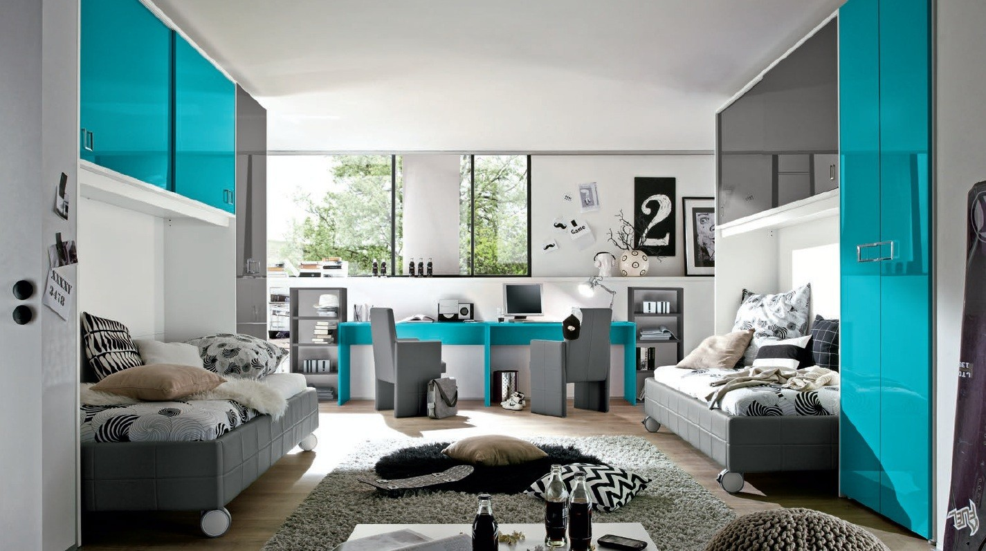 chambre a coucher pont compl te moderne prix promo. Black Bedroom Furniture Sets. Home Design Ideas