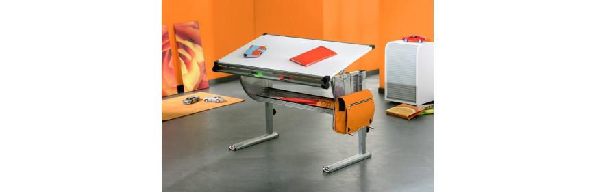 Bureaux - Tables