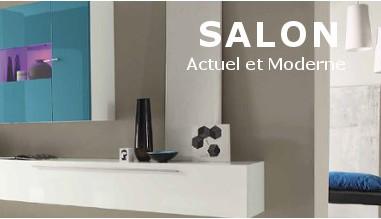 Salon Moderne à prix discount
